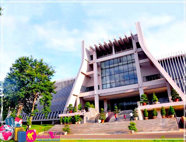 Du lịch Tây Nguyên - Buôn Ma Thuột - Buôn Đôn 3 ngày giá tốt từ Sài Gòn dịp hè 2017