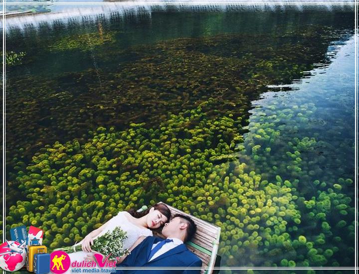 Tour du lịch Miền Bắc -  Xuyên Việt - Bái Đính - Tràng An - Hội An - Huế giá tốt từ Sài Gòn