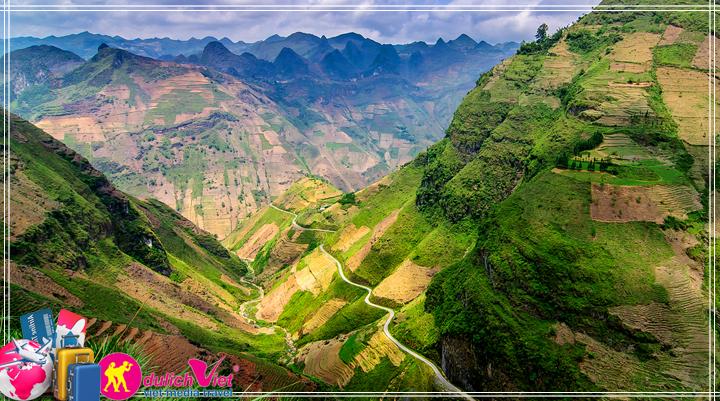 Du lịch Miền Bắc - Đông Bắc - Phố Cáo Hè 2016 khởi hành từ Sài Gòn