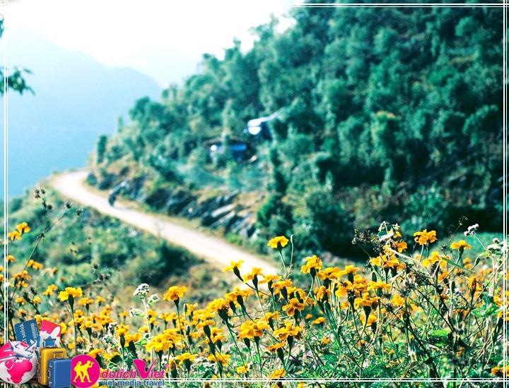 Du lịch Miền Bắc - Đông Bắc - Hà Giang - Lũng Cú 5 ngày dịp tết Đinh Dậu 2017