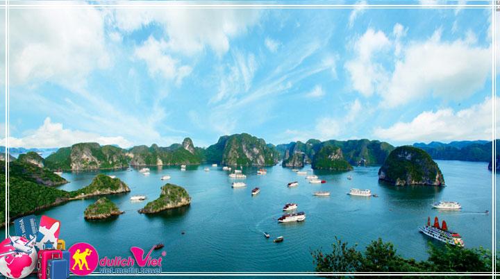 Du lịch Miền Bắc - Ninh Bình 4 ngày 3 đêm giá tốt dịp nghỉ Lễ 02/9
