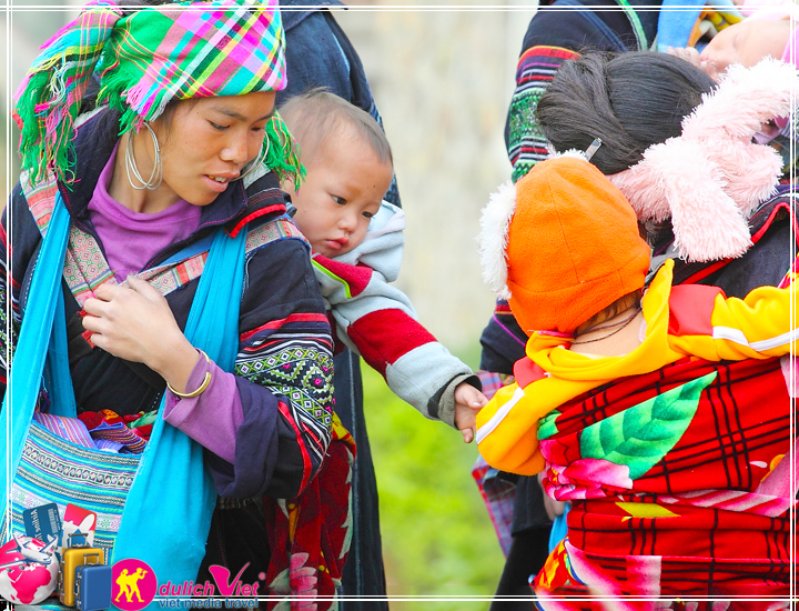 Du lịch Miền Bắc - Chùa Ba Vàng - Ninh Bình - Sapa Tết Đinh Dậu 2017