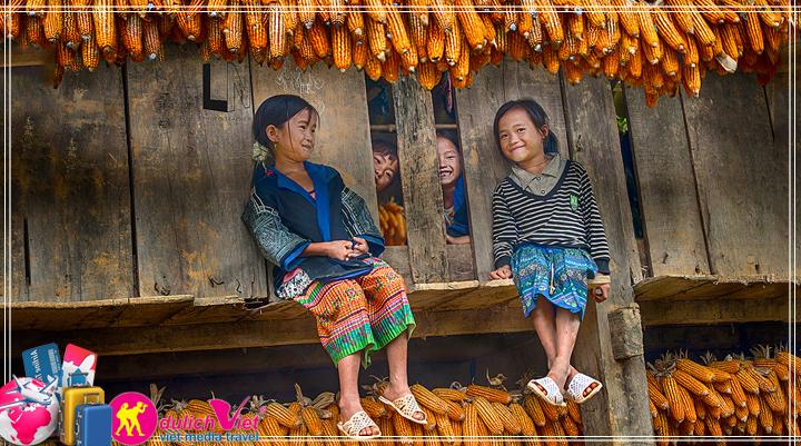 Du lịch Xuyên Việt khám phá Phong Nha 10 ngày 9 đêm dịp Hè 2016