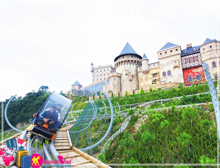 Du lịch Miền Trung - Động Phong Nha - Thiên Đường Tết Nguyên Đán 2017