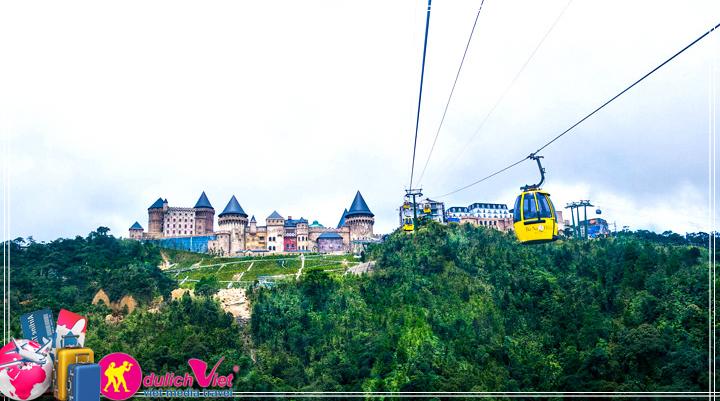 Du lịch Miền Trung - Động Thiên Đường 5 ngày giá tốt hè 2016
