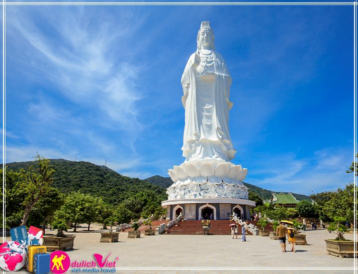 Du lịch Miền Trung - La Vang - Phong Nha 4 ngày dịp Tết âm lịch 2017