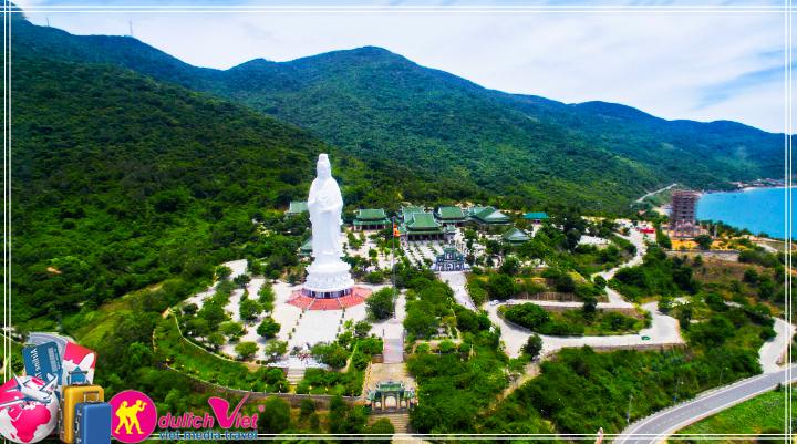 Du lịch Miền Trung Sài Gòn - La Vang - Phong Nha giá tốt (T8/2016)