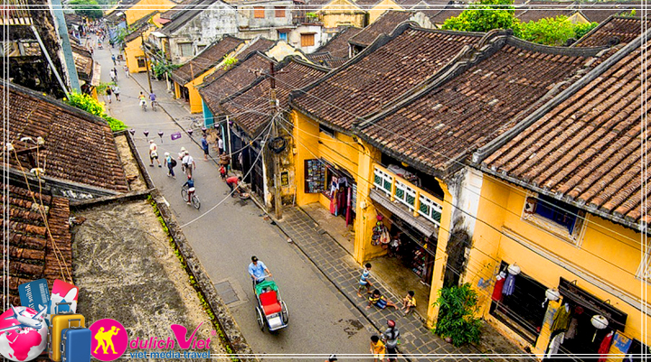 Du Lịch Miền Trung dịp Tết Âm Lịch 2016 giá tốt khởi hành từ Sài Gòn