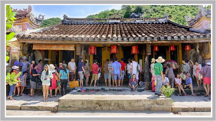 Du lịch Miền Trung - Phong Nha khởi hành từ Sài Gòn dịp Hè 2016