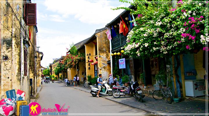 Du Lịch Xuyên Việt khám phá Động Phong Nha 9 ngày khởi hành hè 2016