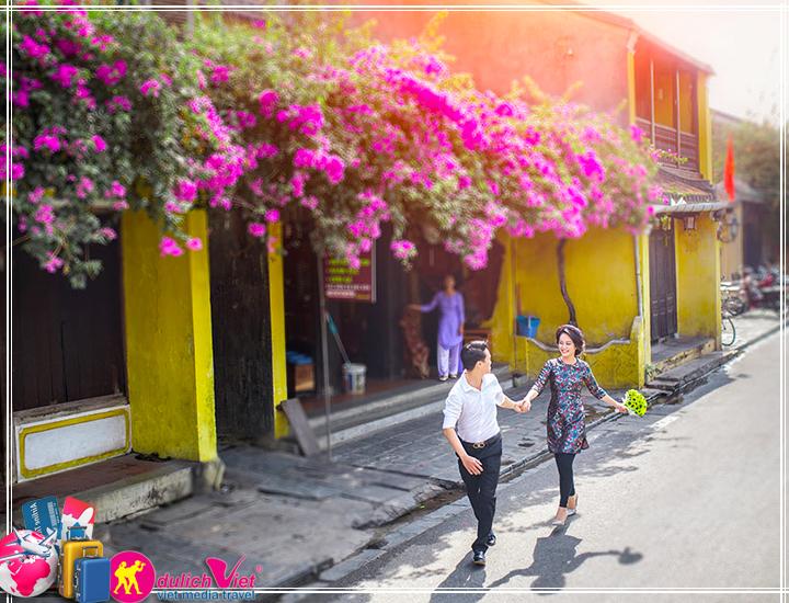 Du lịch Miền Trung - Huế - La Vang - Động Thiên Đường 5 ngày giá tốt