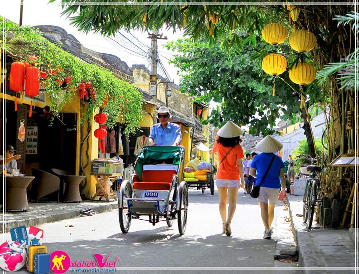 Du Lịch Miền Trung - Đà Nẵng - Huế - Phong Nha hè 2017 bay từ Sài Gòn