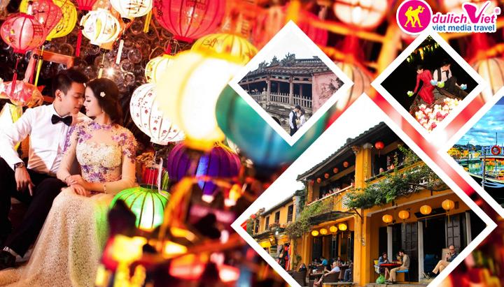 Du Lịch Miền Trung - Hồ Truồi 4 ngày khuyễn mãi hội chợ ITE 2016