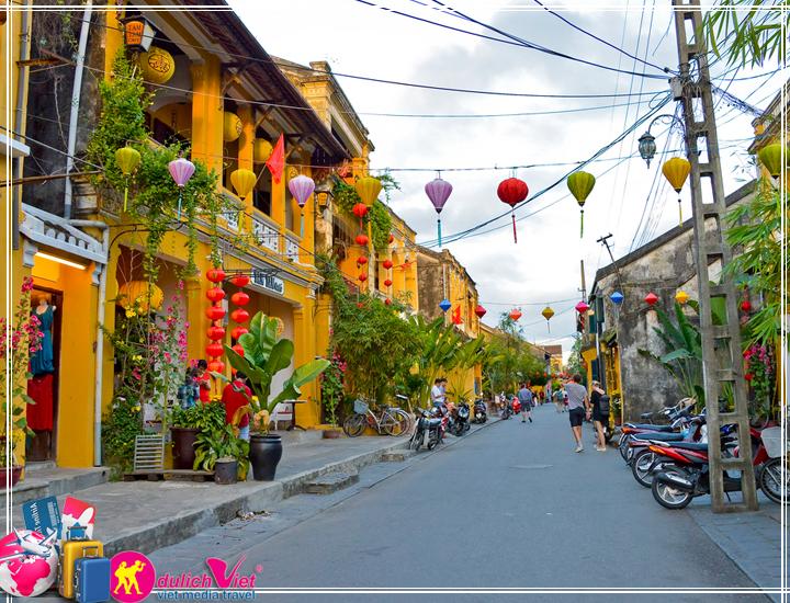 Du lịch Miền Trung - Động Thiên Đường 5 ngày dịp Tết Đinh Dậu 2017