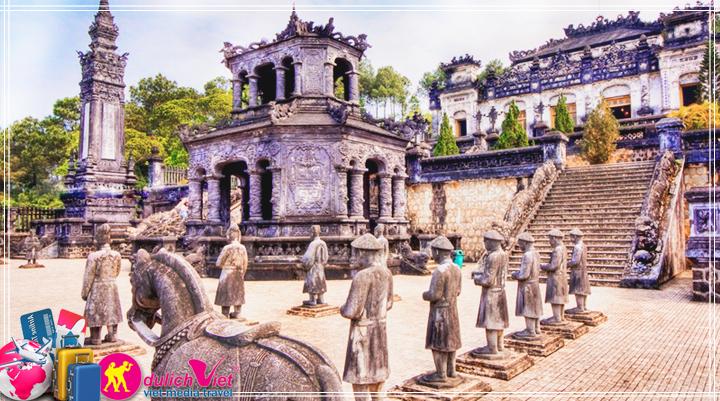 Du lịch Miền Trung: Phong Nha 4 ngày giá tốt dịp lễ 02/9 từ Sài Gòn