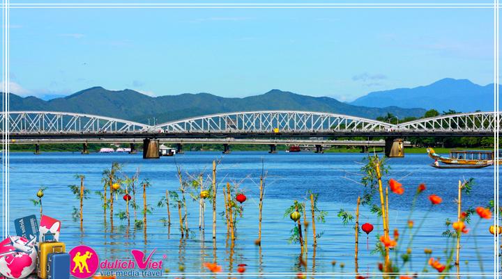 Du Lịch Miền Trung - Động Thiên Đường Quảng Bình 4 ngày (T10/2016)