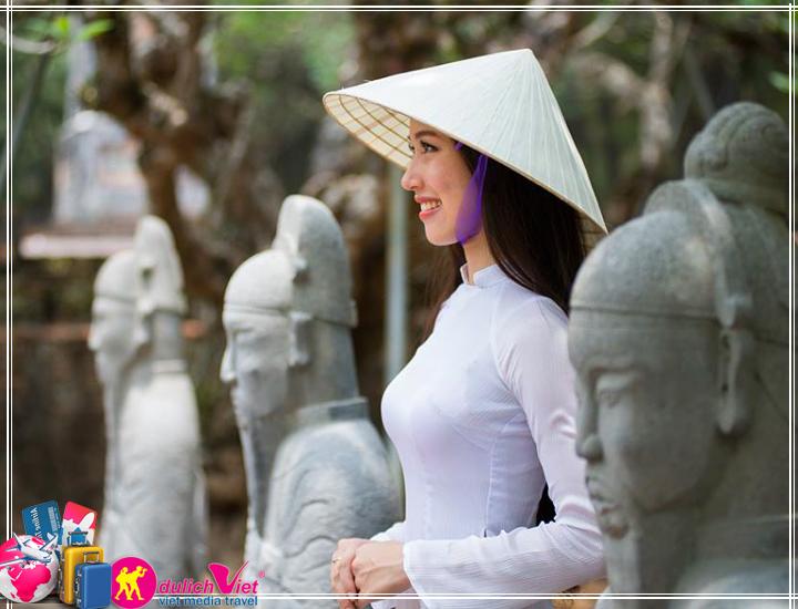 Du lịch Miền Trung - La Vang - Phong Nha 5 ngày Tết Nguyên Đán 2017