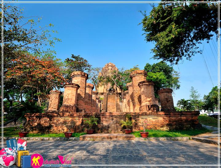 Du lịch Nha Trang - Du ngoạn 4 đảo giá tốt khởi hành từ Sài Gòn 2016