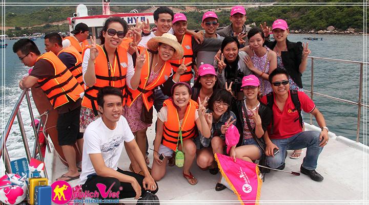 Du Lịch Phú Quốc - Sài Gòn - Đảo Ngọc Biển Xanh (T3/2015)