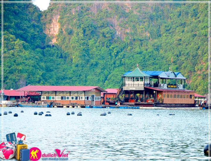 Du lịch Phú Quốc 3 ngày bay từ Sài Gòn khuyến mãi Vietnam Airline