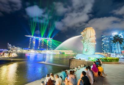 Du lịch Singapore 4 ngày 3 đêm giá khuyến mãi hội chợ VITM 2017 từ Hà Nội