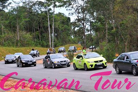 Kết quả hình ảnh cho đoàn caravan tour