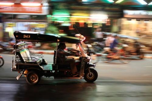 10 lý do bắt buộc phải đến Thái Lan