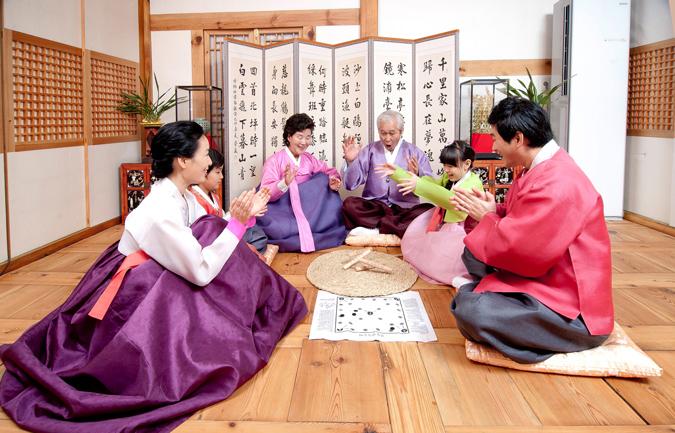 Tết cổ truyền ở các nước Châu Á có gì hấp dẫn?