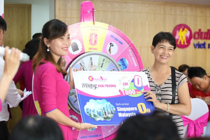 1000 tour 0 đồng dành tặng du khách Hà Nội