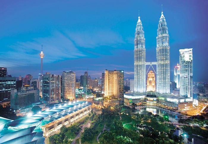 malaysia du lich he nuoc ngoai