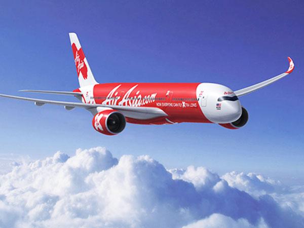 """Hãng Hàng không Air Asia (AK) TRIỂN KHAI """"Chương trình khuyến mãi tuần"""