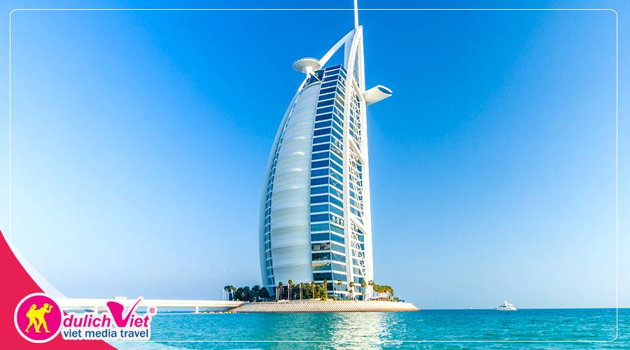 Du lịch Châu Á - Brunei - Dubai dip Lễ 30/4 khởi hành từ Sài Gòn giá tốt 2019