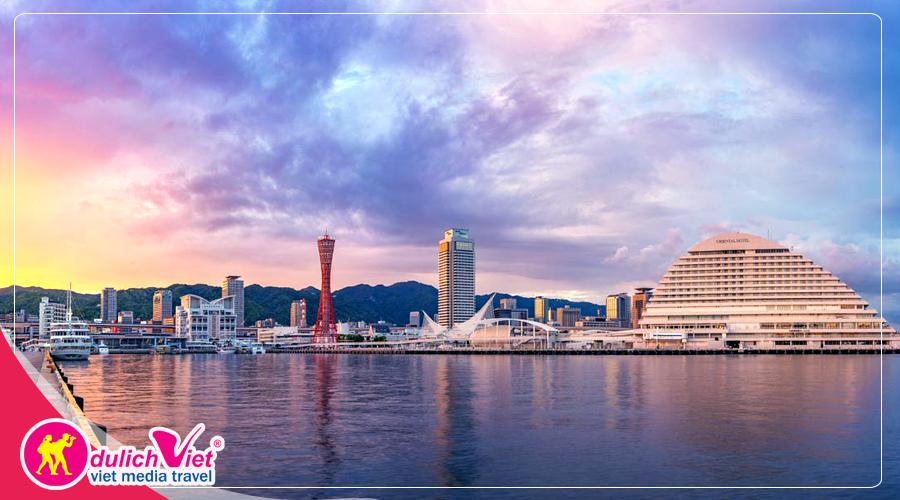 Du lịch Nhật Bản hè 2019 khởi hành từ Sài Gòn giá tốt