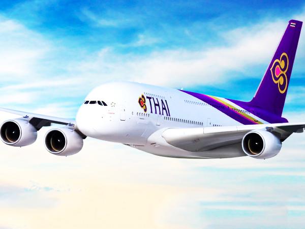 "Hãng Hàng không Thai Airways (TG) TRIỂN KHAI ""Khuyến mãi Golden Autumn"