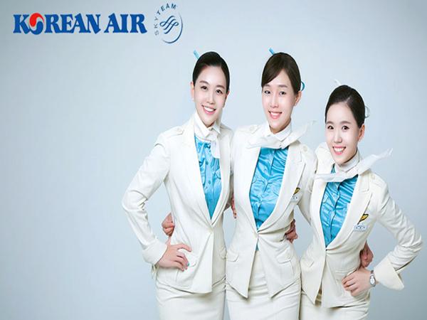 "Hãng Hàng không Korean Air (KE) TRIỂN KHAI ""Khuyến mãi mới"