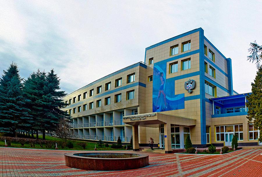 Du lịch Nga - Lưu ý về khách sạn của Nga