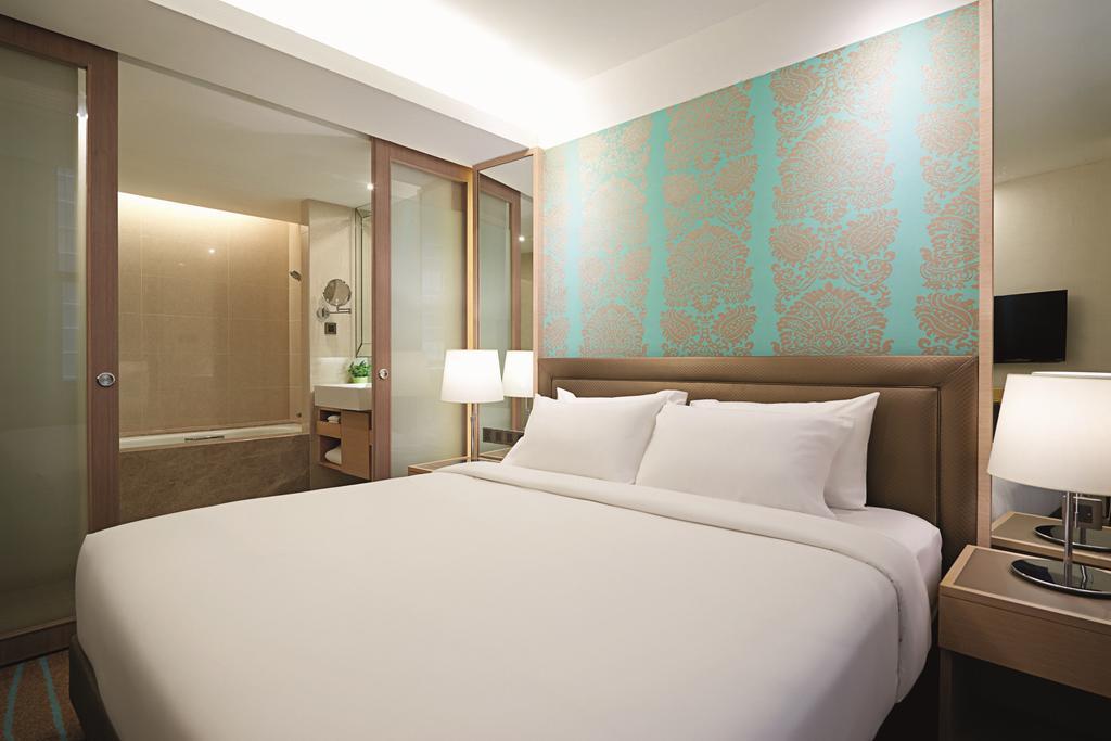 Khách sạn, nhà nghỉ ở Malaysia
