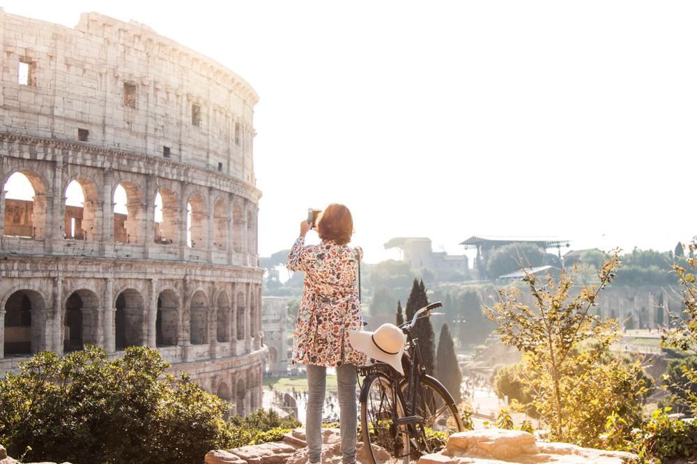 Tour du lịch Ý giá rẻ