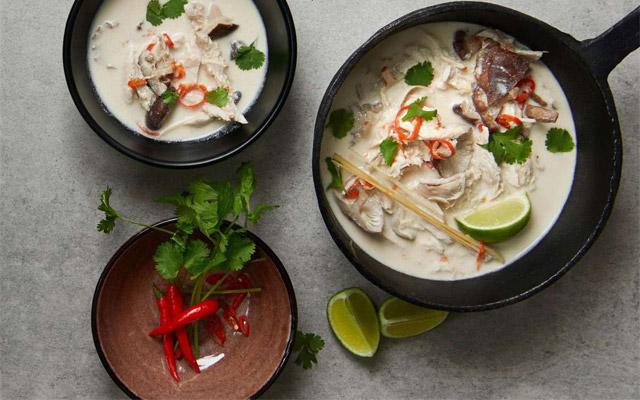 Không thể bỏ qua các món ăn nào khi đi du lịch Thái Lan?