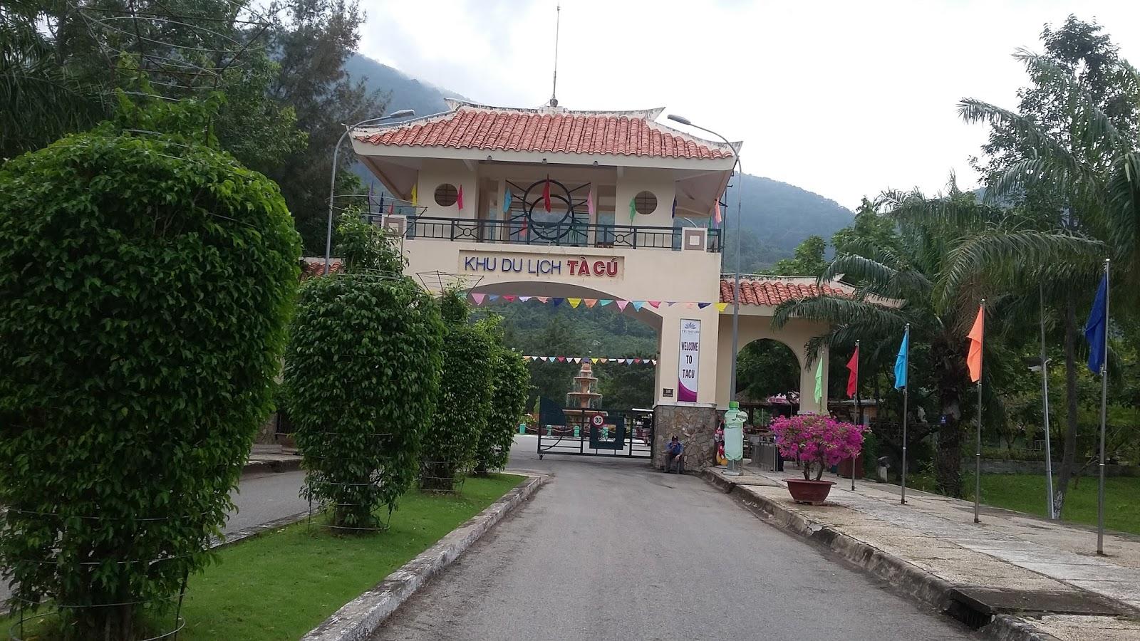 Tour du lịch Phan Thiết - Chùa núi Tà Cú