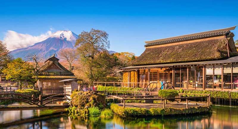Kinh nghiệm chọn tour du lịch Nhật Bản giá tốt