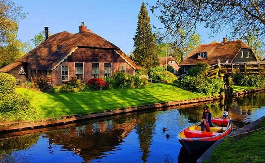 Kinh nghiệm du lịch Hà Lan đầy đủ và chi tiết nhất
