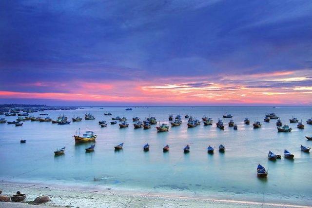 Mách nhỏ kinh nghiệm du lịch Bình Thuận thú vị và tiết kiệm nhất