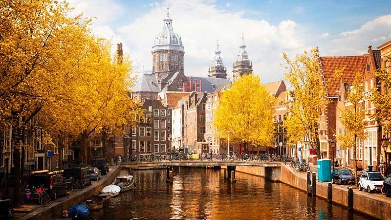 Kinh nghiệm du lịch Châu Âu 2020 chi tiết nhất!