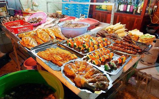 Kinh nghiệm du lịch chợ Đầm ở Nha Trang thì nên mua sắm và ăn gì?