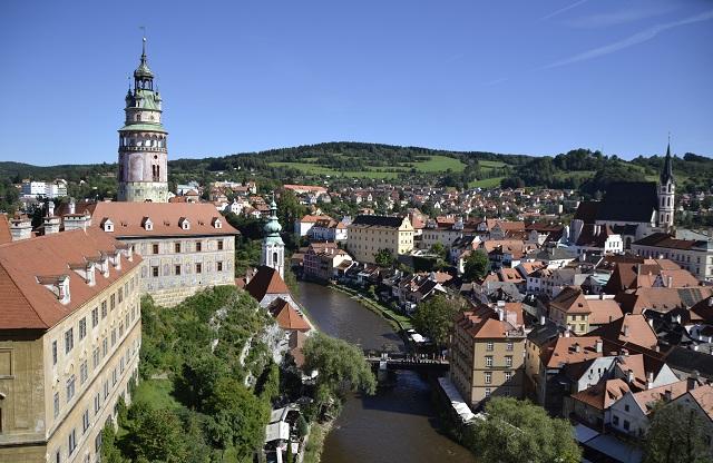 Kinh nghiệm du lịch Czech toàn tập mới nhất 2020