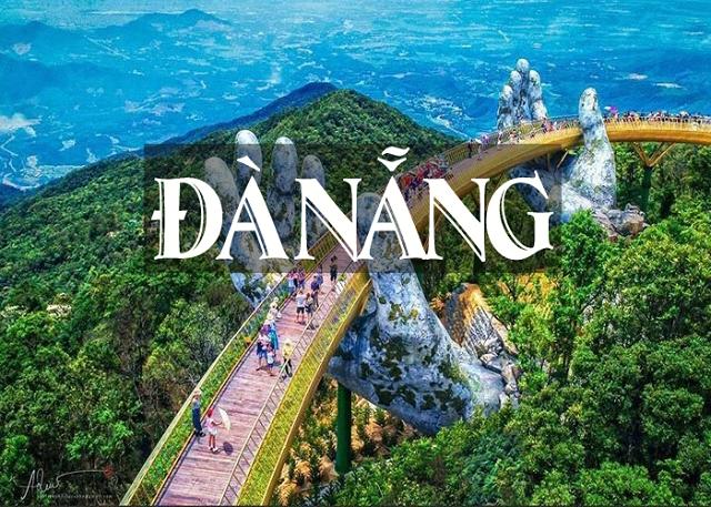 Du lịch Đà Nẵng thành phố đẹp và sạch nhất Việt Nam