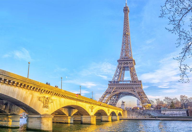Kinh nghiệm du lịch Pháp bạn cần biết!