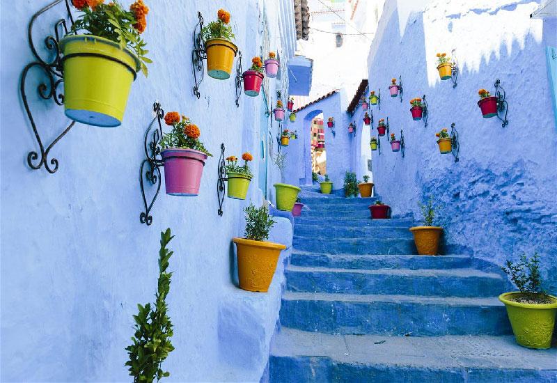 Kinh nghiệm du lịch Maroc bạn cần biết