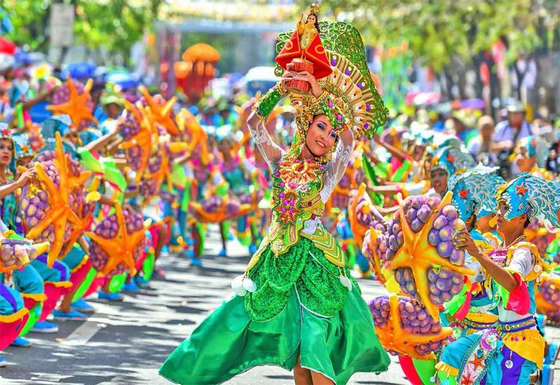Lễ hội Carnaval Hạ Long